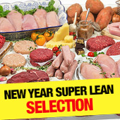New Year Super Lean Selection