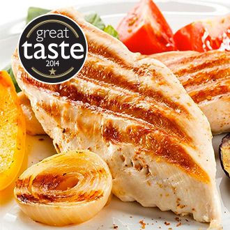 2.5kg Chicken Breast Fillets