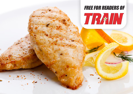 Claim your FREE 1kg Premium Chicken Breast