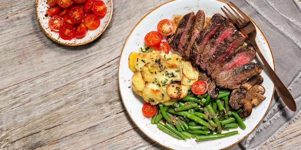 LiveClean™ Meals