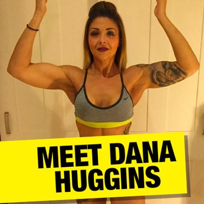 Dana Huggins