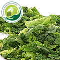 Chopped Green Cabbage