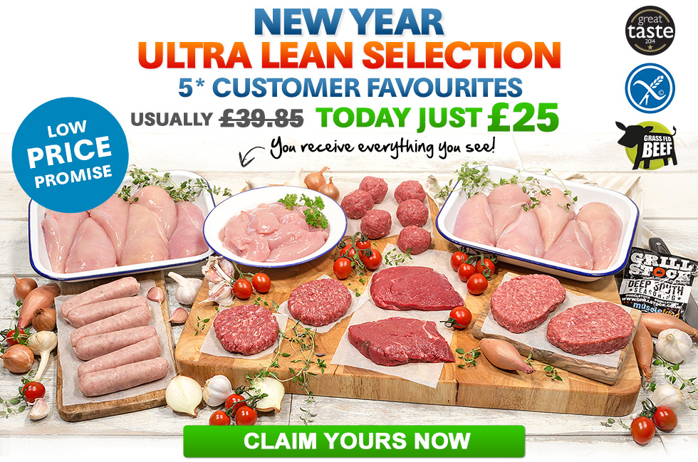 New Year Ultra Lean Selection
