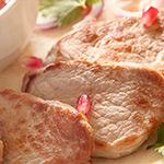 Prime Pork Loin Steaks - 400g