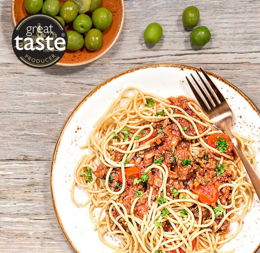 1x Spaghetti Bolognese Meal