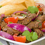 Beef Stir Fry Strips - 400g