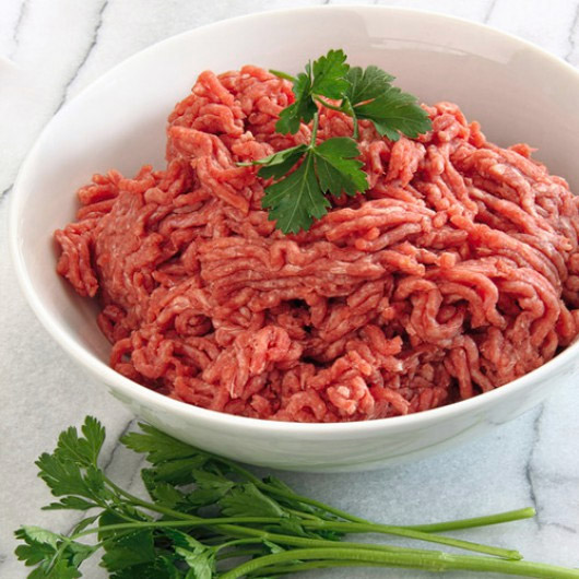 5 x 400g Extra Lean Steak Mince