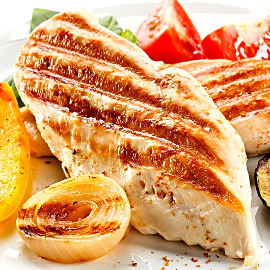 Premium Chicken Breast Fillets - 5 kg