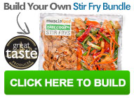 build your own easy cook bundle