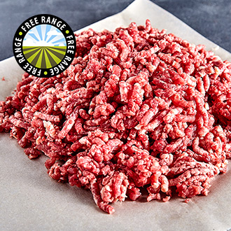 200g Extra Lean Beef Mince