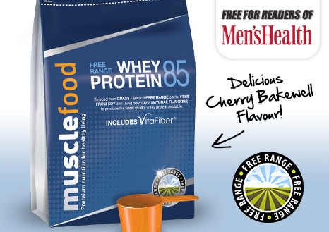 Muscle Food Whey 85 Concentrate
