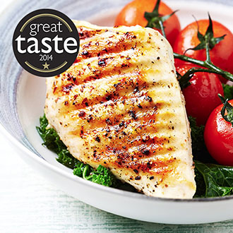 5kg Premium Chicken Breast Fillets