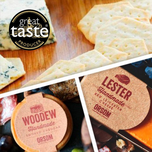 Cheese and Crackers Bundle
