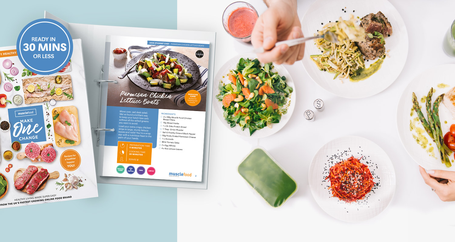 Recipe guide muscle food quick your offer expires in 2 days 2 hours 17 minutes 49 seconds and theres only 397 hampers left forumfinder Choice Image