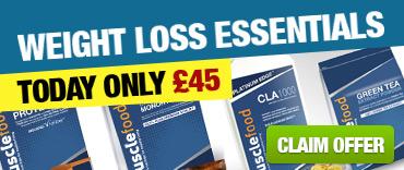 Weightloss Essentials