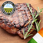 10 x 6-7oz Irish Grass Fed Rumps****DELISTED****