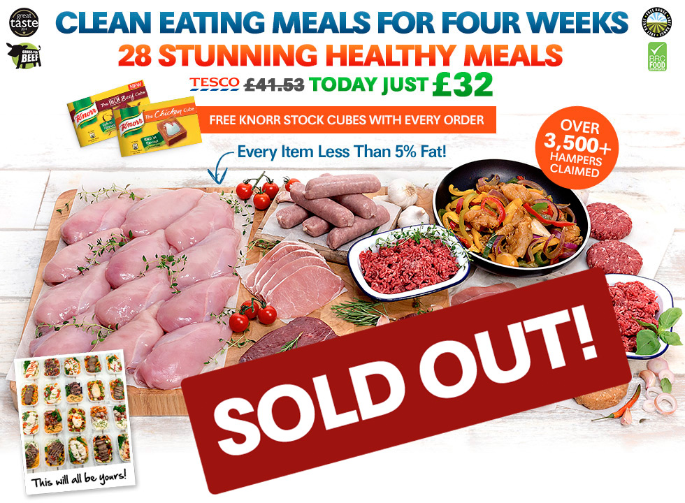 Great Tasting Money Saving Offer