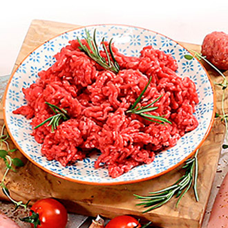 2 x 200g Extra Lean Beef Mince