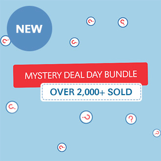 Mystery Deal Day Snack Bundle