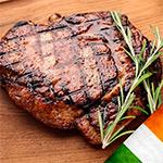 Irish Grass Fed Rump Steaks