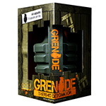 Grenade® Thermo Detonator® - 100 capsules