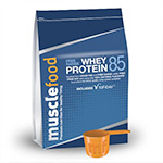 Premium Whey Protein Concentrate 85 - 500g Cherry Bakewell