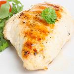 Chicken Breast Fillets - 2.5kg