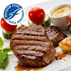 Beef Medallion Steaks