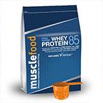 Premium Whey Protein Concentrate 85 - 5kg Vanilla