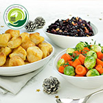 Fresh Vegetable Selection - Serves 4-6
