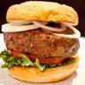 Lean Burger