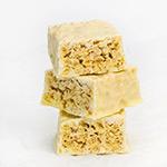 Vanilla Crispy Bar - 15g Protein-10 x 44g Bar