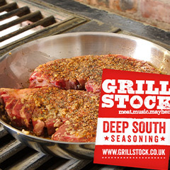 Grillstock Seasoning