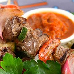Extra Lean Diced Steak