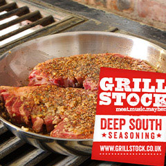 Grillstock Steak Seasoning