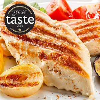 44 Piece Great Taste Hamper