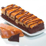 Caramel Delight Bar - 15g Protein-5 x 42g Bar ***DELISTED***