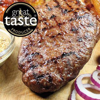 Stunning Lean Steak Hamper