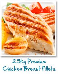 2.5kg Chicken
