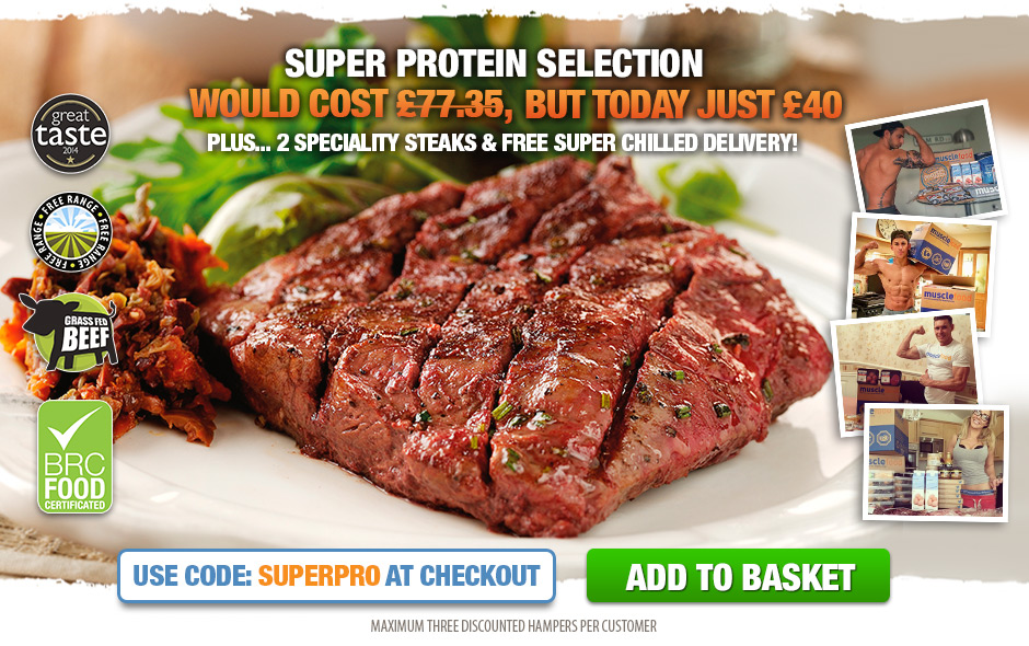 Super Protein Selection