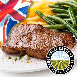 Best of British Lean Meat Selection