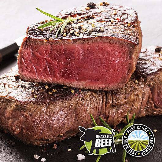 NY Steak Strips