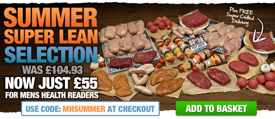 Summer Super Lean Selection