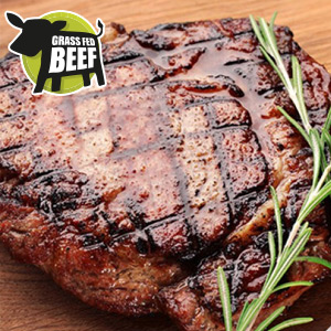 6 x 6-7oz Irish Grass Fed Rumps****DELISTED****