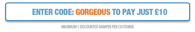 Enter Code: GORGEOUS at to claim your discount