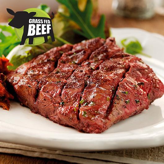 Iron  Steak