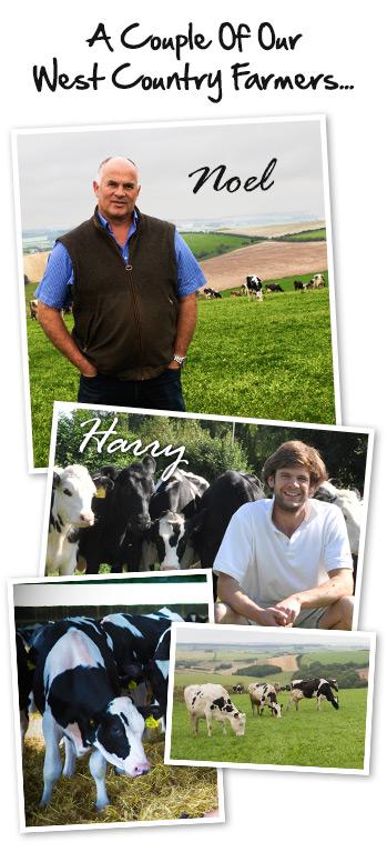 Meet Our Farmers
