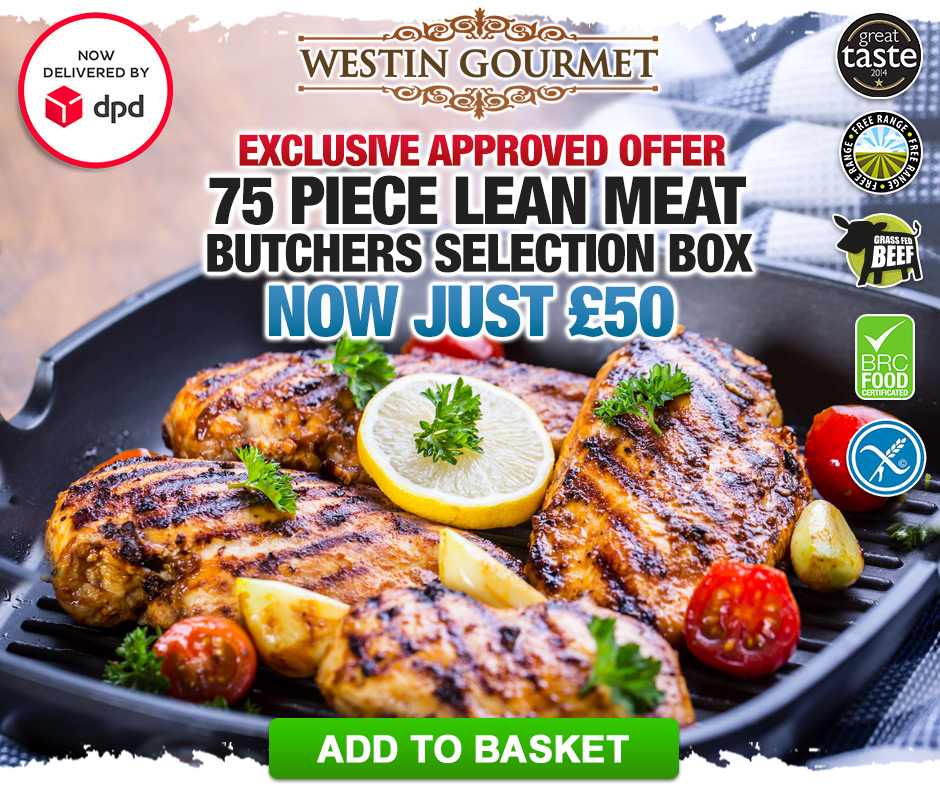 Westin Gourmet Exclusive Approved Offer
