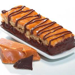 Caramel Delight Bar - 15g Protein-2 x 42g Bar ***DELISTED***