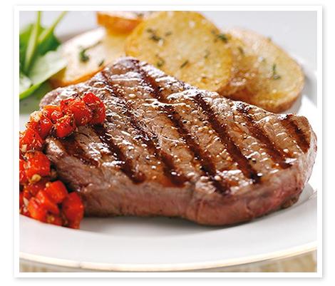 Lite Beef Steaks
